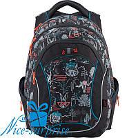 Ортопедичний рюкзак для підлітка Kite take; n; Go K18-805L, фото 1