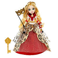 Кукла Эвер Афтер Хай Эппл Уайт Бал Коронации Ever After High Thronecoming Apple White