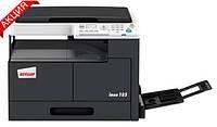 МФУ DEVELOP ineo 185 (А3, принтер, копир, сканер, крышка стекла экспонирования)