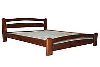 Кровать деревянная Вена