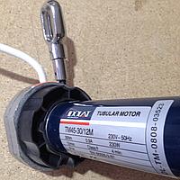 Комплект привода DOLAT 30Нм механизмом аварийного подъема на 70 вал, фото 1