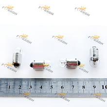 """Лампа автомобільна АМН 12-3-1 B9S інд. уп. """"Tes-lamps"""""""