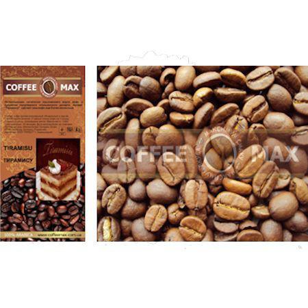 """Кофе в зернах Арабика """"Тирамису"""""""