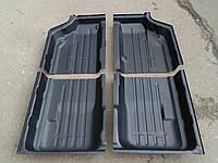Ремонтная рем вставка , панель пола (пол)передняя, ВАЗ-2108, 2109, 21099, 2113, 2114, 2115 (комплект 4 шт.)