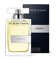 Yodeyma Instint парфюмированная вода   100 мл