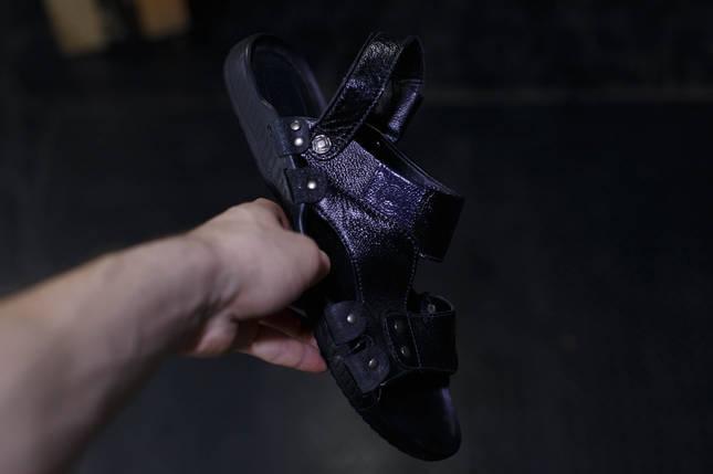 Мужские сандалии YALIDA, фото 2