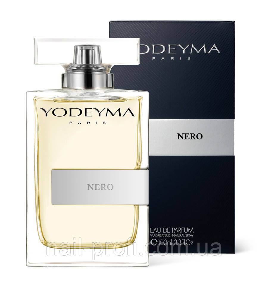 Yodeyma Nero парфумована вода 100 мл