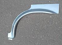 Ремонтная рем. вставка крыла заднего левого ВАЗ-2109,21099,2114,2115(арка)