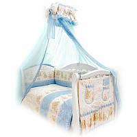 Постельное детское белье TWINS 8 эл. Comfort C-017