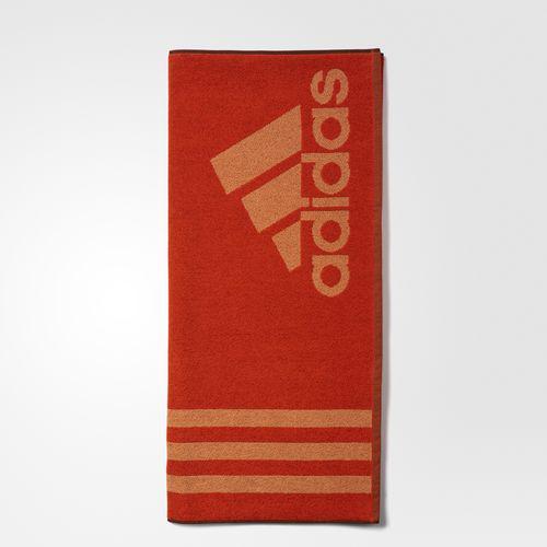 Полотенце Adidаs Towel L BK0270