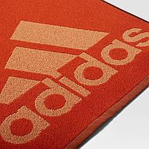 Полотенце Adidаs Towel L BK0270, фото 3