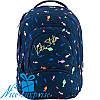 Ортопедический рюкзак для подростка Kite Style K18-881L-1