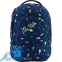 Ортопедический рюкзак для подростка Kite Style K18-881L-1, фото 1