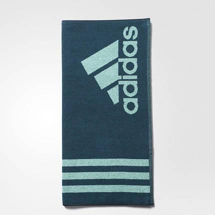 Полотенце Adidаs Towel L BK0275, фото 2