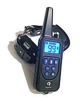 Ошейник электронный P-880 Royal 800м. водонепроницаемый для дрессировки собак аккумулятор от USB