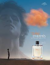 Hermes Terre d'Hermes туалетная вода 100 ml. (Тестер Гермес Терра Д'Гермес), фото 2