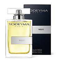 Yodeyma West парфюмированная вода 100 мл, фото 1