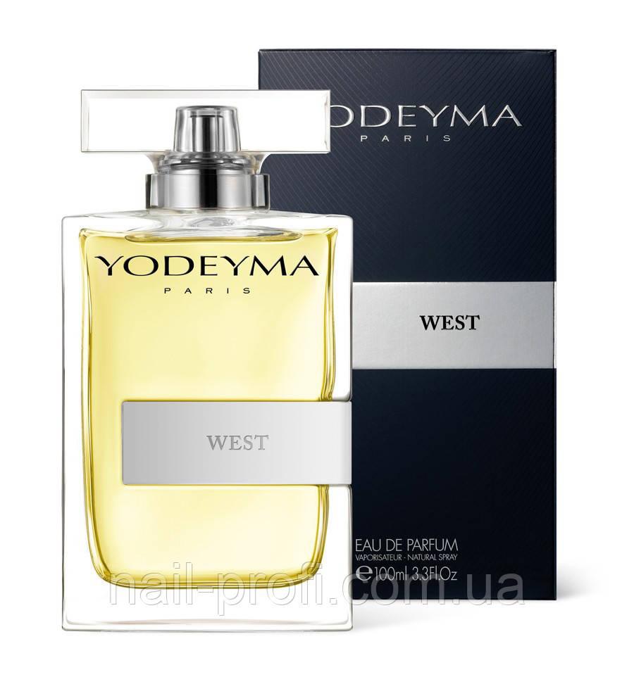 Yodeyma West парфюмированная вода 100 мл