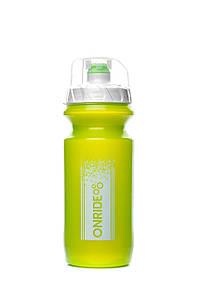 Фляга ONRIDE Sonora 600мл. зеленая с колпачком