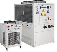 Установки для охлаждения жидкости ( чиллеры)