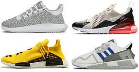Как правильно следить за обувью?