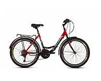Велосипед Ardis 24 VICTORY CTB 3 червоний