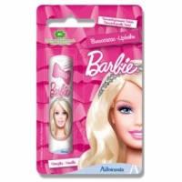 Admiranda Barbie - Бальзам для губ увлажняющий с ароматом ванили - 5.7 ml (арт. AM 72547) ( EDP37286 )