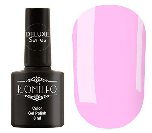 Гель-лак Komilfo Deluxe Series №D038