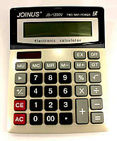 Калькулятор JS-1200(9099-2)