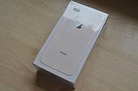 Новый Apple iPhone 8 Plus 256Gb Gold Оригинал! , фото 1