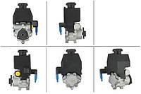 Насос гидроусилителя руля (Mercedes-Benz 002 466 10 01) Mercedes Benz W202/210 OM 602:604:605:611