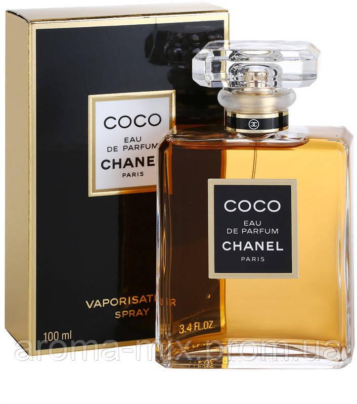 Coco Chanel (шанель коко) - женская туалетная вода