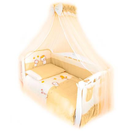 Детский постельный комплект Twins Evolution A-001, фото 2
