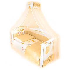 Детский постельный комплект Twins Evolution A-001