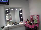 Зеркало с подсветкой M608 FONS, фото 2