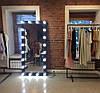 Зеркало с подсветкой M604 CARDEA, фото 3