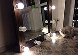 Зеркало с подсветкой M604 CARDEA, фото 4