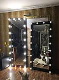 Дзеркало з підсвічуванням M605 VERTURM, фото 6