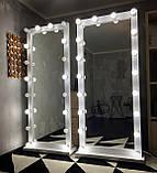 Зеркало с подсветкой M610 PAKS, фото 2