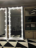 Зеркало с подсветкой M610 PAKS, фото 3