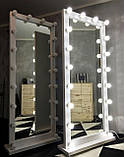 Зеркало с подсветкой M610 PAKS, фото 5