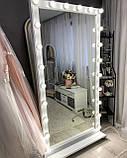 Зеркало с подсветкой M610 PAKS, фото 7