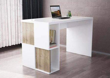 Письменный стол MS 107 SATURN