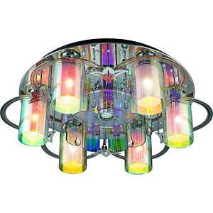 Люстра потолочная с подсветкой LV172-07 от фирмы Altalusse