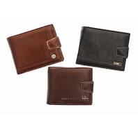 Мужские кошельки и портмоне недорого (3 цвета)14*10