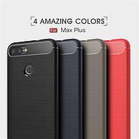 TPU чехол накладка Urban для Asus ZenFone Max Plus M1 (ZB570TL) (4 цвета)