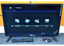 Телевизор Samsung 24 дюйма