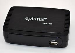 Цифровой ТВ-ресивер T2 Eplutus DVB-128T