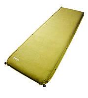 Самонадувающийся двухместный коврик комфорт Tramp TRI-011