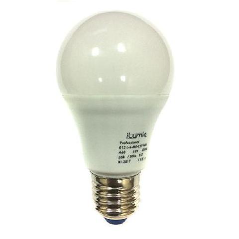 Лампа светодиодная 9W 36V E27